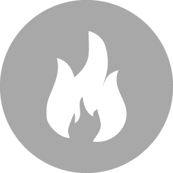 Icon fire alarm
